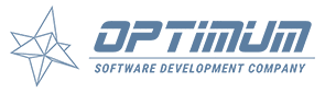 Optimum Web Logo